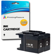 Load image into Gallery viewer, Compatible LC1280XL Ink Cartridge for Brother - Printing Pleasure