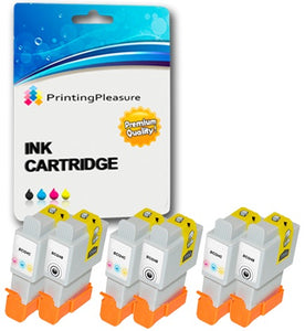 Compatible BCI-24 BCI-21 Ink Cartridges for Canon - Printing Pleasure