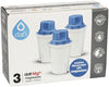 Dafi Classic Mg2+ Water Filter Cartridges for Brita Classic and Dafi Classic Jugs - Printing Pleasure