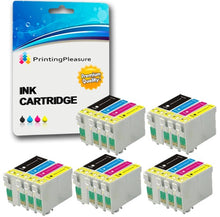 Load image into Gallery viewer, Compatible T1301-T1304 Ink Cartridges for Epson - Printing Pleasure