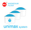 Dafi Unimax Mg2+ Water Filter Cartridges for Brita Maxtra and Dafi Unimax Jug Systems - Printing Pleasure
