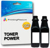 Refill Toner Powder 150g for Samsung Printers - Printing Pleasure