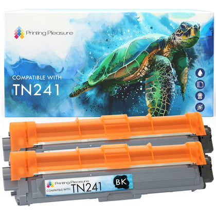 Compatible TN-242 TN-246 Toner Cartridges for Brother - Printing Pleasure