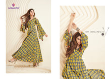 Load image into Gallery viewer, KT0103(L)04 - Stylish Kurti Arihant Nx Palchu Vol 5