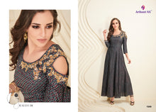 Load image into Gallery viewer, KT0103(L)02 - Stylish Kurti Arihant Nx Palchu Vol 5