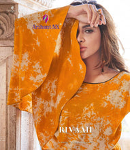 Load image into Gallery viewer, KT0107(XL)01 - Stylish Kurti Arihant Nx Rivaah Vol 3