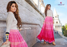 Load image into Gallery viewer, KT0107(XL)07 - Stylish Kurti Arihant Nx Rivaah Vol 3