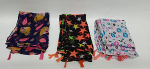 Fancy Scarves Vol-9 (Pack of 3)