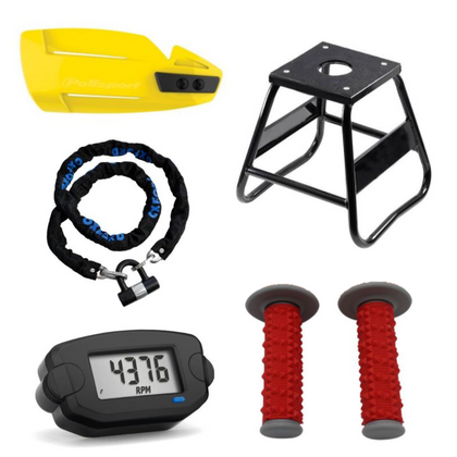 Motocross Accessories
