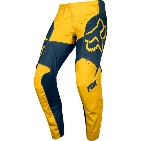 180 PRZM Yellow Pants