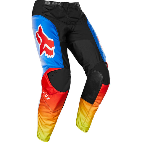 180 FYCE Pants Blue/Red
