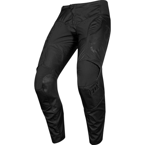 180 Sabbath Black Pants