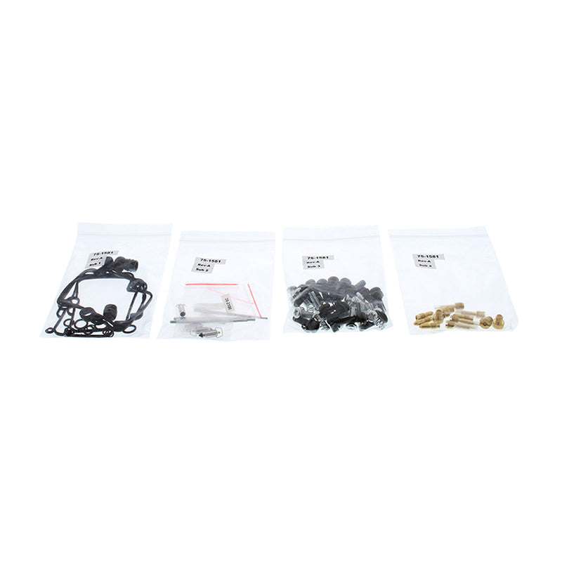 CARBURETTOR REBUILD KIT 26-1665