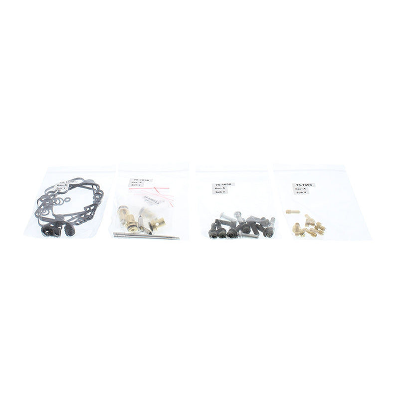 CARBURETTOR REBUILD KIT 26-1757