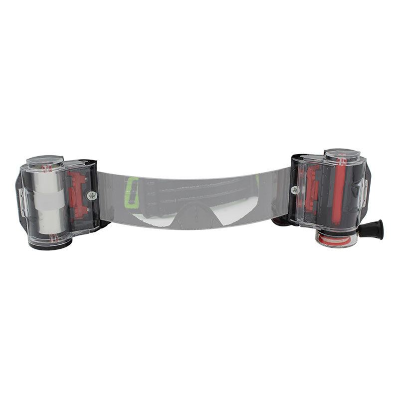 DRAGON GOGGLE MXV RRS ROLL-OFF SYSTEM ACCESSORY KIT