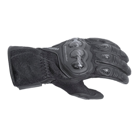 DRIRIDER AIR-RIDE 2 GLOVE BLK SML - SUMMER SPORT TOURING