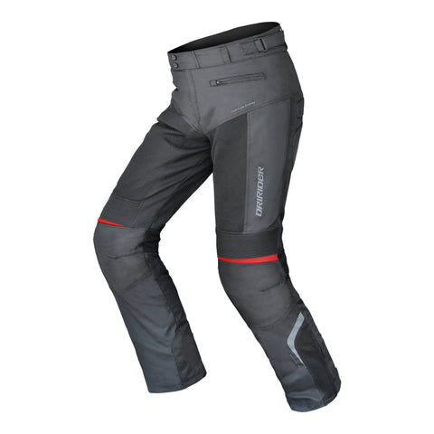 DRIRIDER AIR-RIDE 2 PANT BLK SML SPORT TOURING VENTED