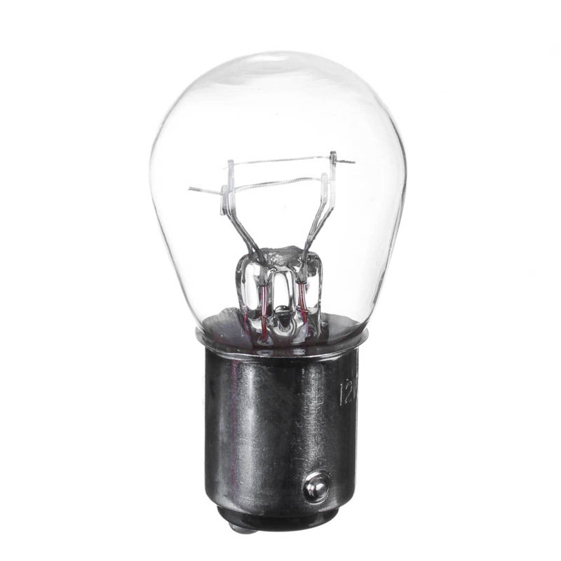 BULBS 12V 25/8W Stop/Tail Bayonet (A4879) (Pkt of 10)