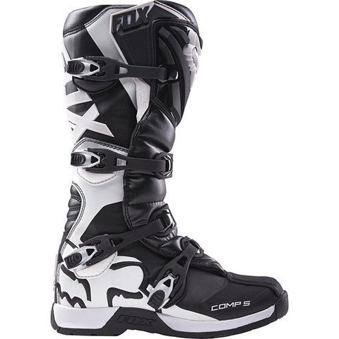 Fox Comp 5 Boots