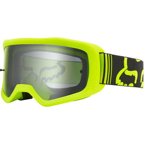 Main II Race Goggle Yellow