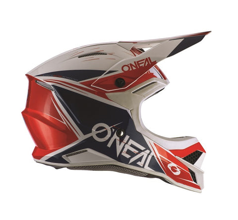 Oneal 3 Series 2020 W/B/R