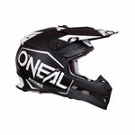 Oneal 5 Series Hexx Black