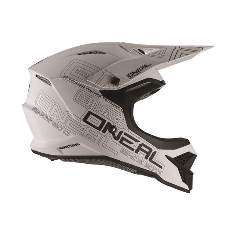 Oneal 3 Series 2020 White