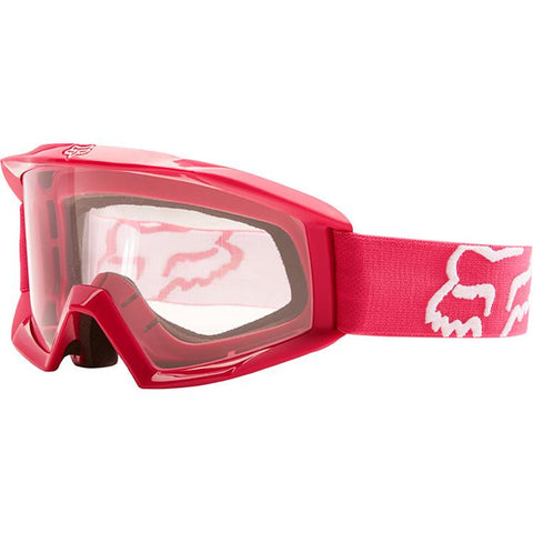 Main Youth Fox Goggles