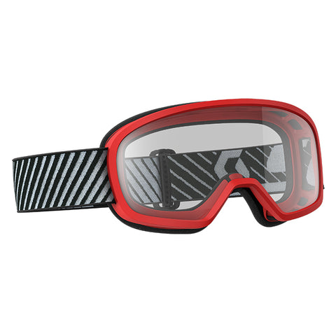 Scott Buzz Youth Goggle (4 Colours)