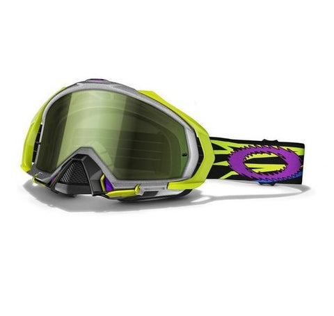 Oakley Troy Lee Designs Mayhem MX