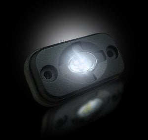 6pc - LED Rock Light Kit - High Output