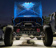 Load image into Gallery viewer, RockinLED JK JKU HOOD HALO ENGINE BAY LED KIT