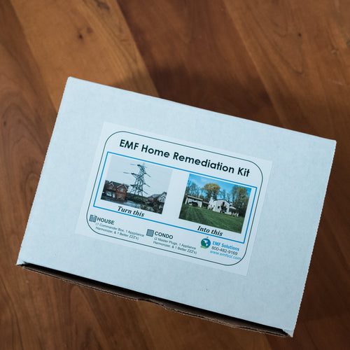 Home EMF Remediation Kit