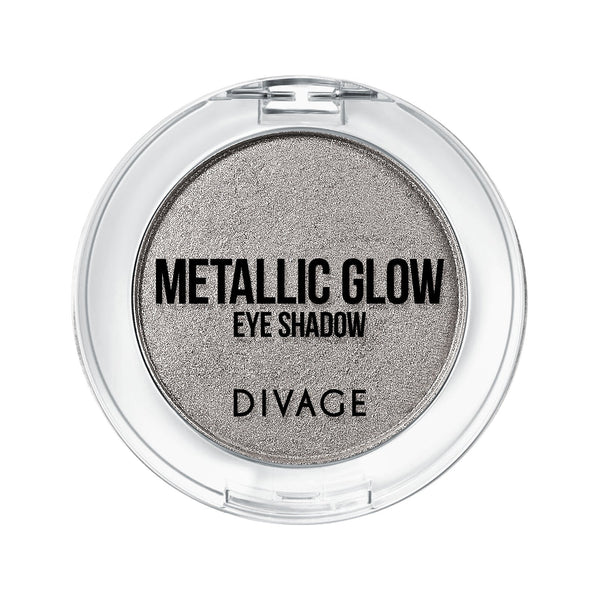 METALLIC GLOW EYESHADOW - Divage Serbia
