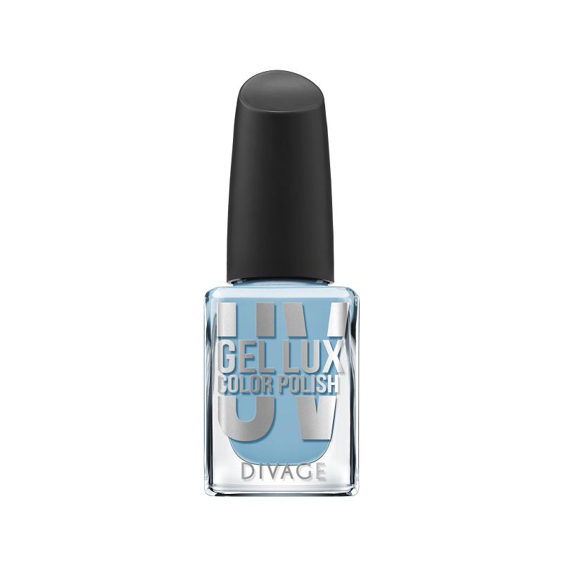 NAIL POLISH UV GEL LUX - Divage Serbia