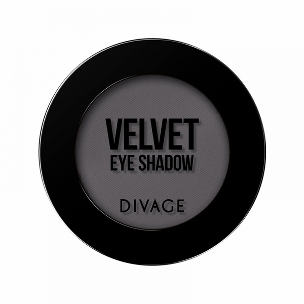 VELVET EYE SHADOW - Divage Serbia