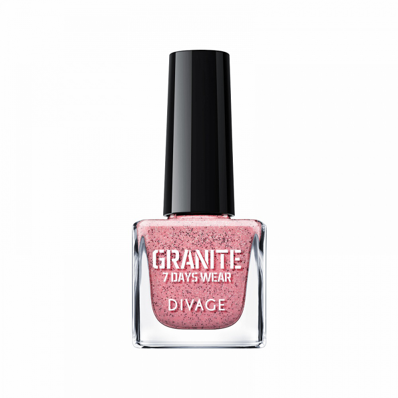 GRANITE NAIL POLISH - Divage Serbia