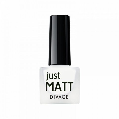 JUST MATT NAIL POLISH