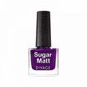 SUGAR MATT NAIL POLISH - Divage Serbia