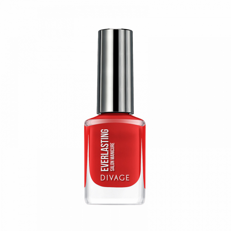 EVERLASTING GEL-BASED NAIL POLISH - Divage Serbia