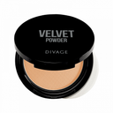 VELVET COMPACT POWDER - Divage Serbia