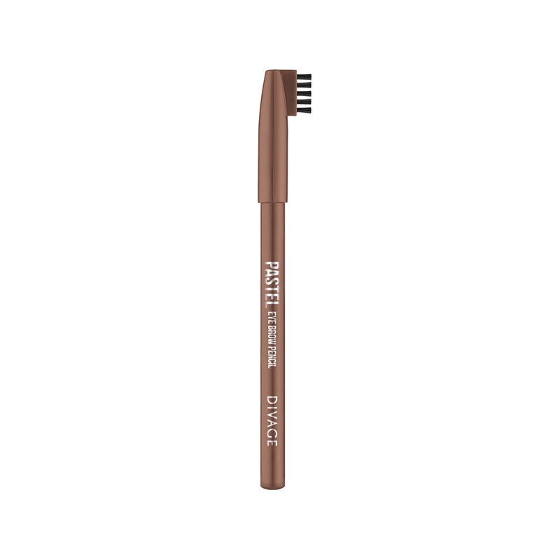 PASTEL EYEBROW PENCIL - Divage Serbia