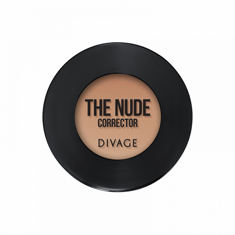 THE NUDE CREAM CONCEALER - Divage Serbia