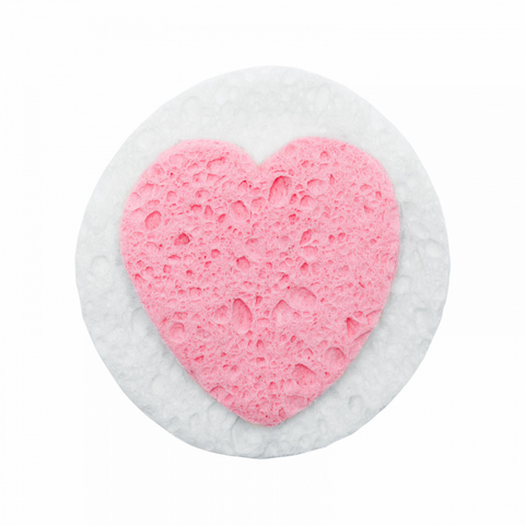 COSMETIC SPONGE (2 PCS SET)
