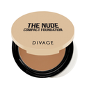 THE NUDE COMPACT FOUNDATION - Divage Serbia