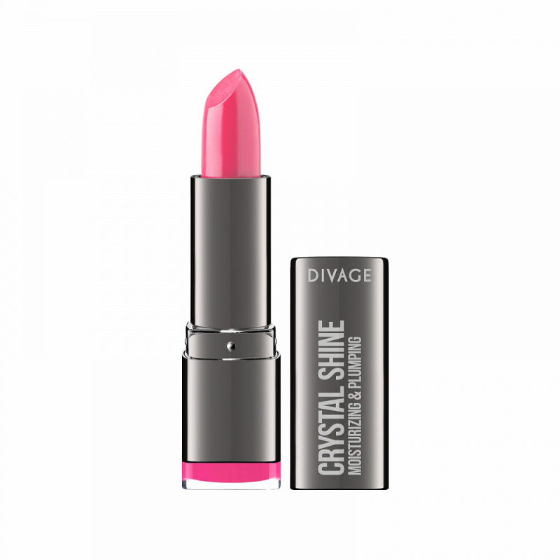 CRYSTAL SHINE GLOSSY LIPSTICK - Divage Serbia