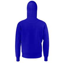 Load image into Gallery viewer, UPS 'Next Day' Blue Hoodie - SCARFO DA PLUG