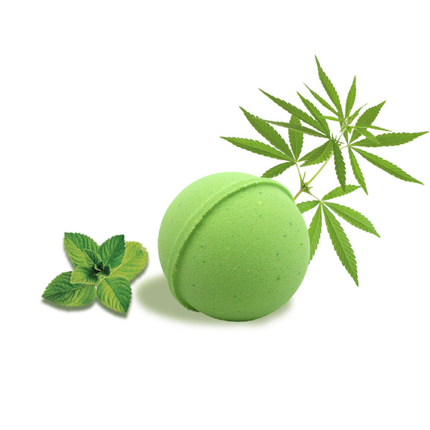 buy cbd bath bombs