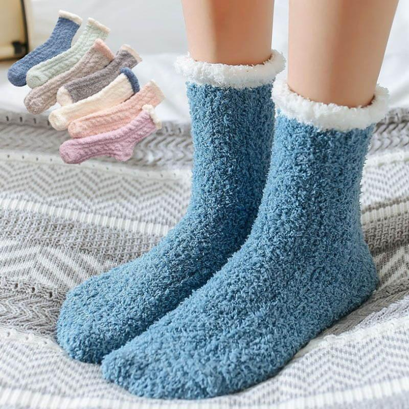 Comfybear®Warm Lamb Wool Socks