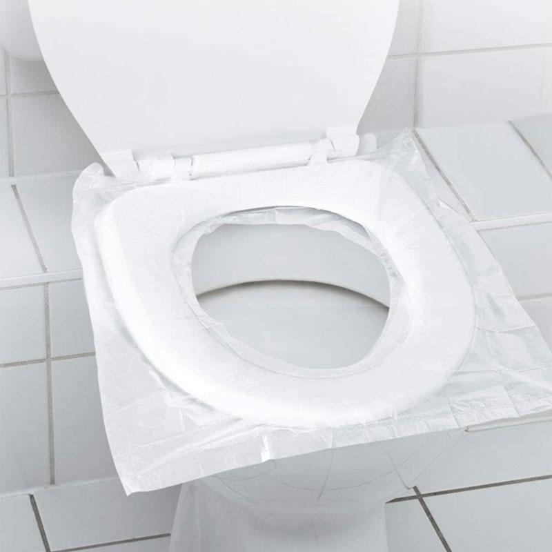 Disposable toilet pad (50 PCS)